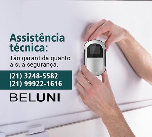 Assistência Técnica Beluni