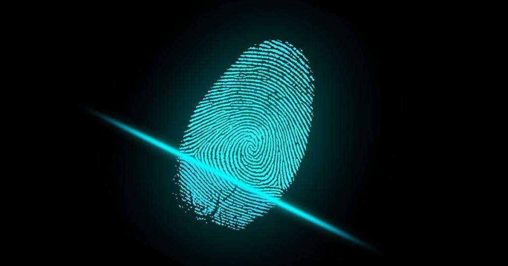 Mais empresas estão descartando senhas e usando impressões digitais e outros dados biométricos para deter os hackers.